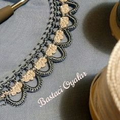 Crochet Edging Patterns Free, Angel Crochet Pattern Free, Crochet Lace Edging, Crochet Borders, Baby Knitting Patterns, Crochet Designs, Knit Crochet, Hand Embroidery Videos, Embroidery On Clothes