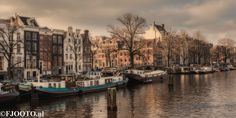 Amsterdam Amstel Holland