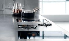 High-end professional kitchens   Abimis