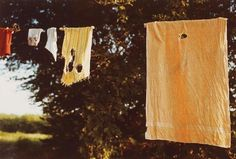 View Untitled Laundry Line by William Eggleston on artnet. Browse upcoming and past auction lots by William Eggleston. William Eggleston, Fine Art Photography, Street Photography, Object Photography, Contemporary Photography, Photography Tips, Landscape Photography, Portrait Photography, Nature Photography