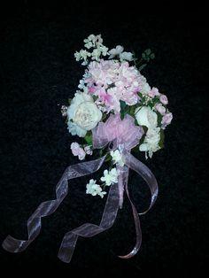 Bride or Bride's Maid's bouquet