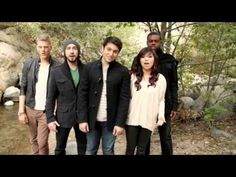 Official Video Carol of the Bells   Pentatonix
