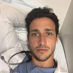 doctor hombres negros gay