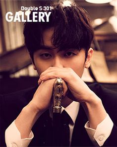 Double S 301 JAPAN OFFICAL WEB SITE. Yummy photocard:)