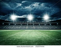 Stadium Stock Photos, Images, & Pictures | Shutterstock