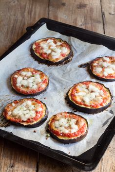 [New] The 10 Best Recipes Today (with Pictures) Finger Food Appetizers, Finger Foods, Appetizer Recipes, Snack Recipes, Cooking Recipes, Yummy Drinks, Yummy Food, Baked Eggplant, Vegetarian Recipes