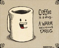 ️ COFFEE!!!