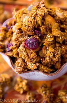 7 recetas de granola-el tarro de ideas-8