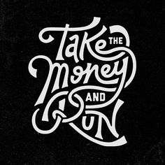 Typography / Pavlov_smb_dribbble_detail