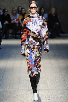 Sportmax | Fall 2014 Ready-to-Wear Collection | Style.com