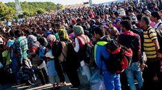 Συνεχίζονται οι αφίξεις μεταναστών: 2.323 άτομα πέρασαν στην χώρα μας τον τελευταίο μήνα