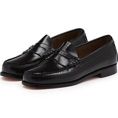 Leather Penny Loafers - Google Search Penny Loafer, Schuhe 2014, Herbst  Schuhe, Esquire b5694e873f