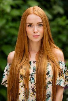 #briandowling #redheads #gingerhair #redhair #girls
