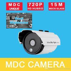 MDC3100LT-B1 Super Night Vison King ! Exclusive 1/2''CMOS MDC CCTV Camera With MSCG Glass Original MDC Camera Without Bracket Online with $76.52/Piece on Yarsorcctvcamera's Store | DHgate.com