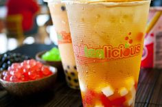 Community Post: 23 Bodacious Bubble Tea Recipes You Need To Try This Summer
