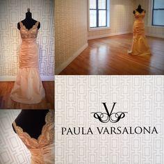 New at Paula Varsalona!! For more information email us at askpaula@paulavarsalona.com