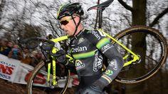 Zondag stond de Soudal Cyclocross Leuven op het programma. Sven Nys moest in zijn laatste cross in eigen provincie vrede nemen met de zesde stek.