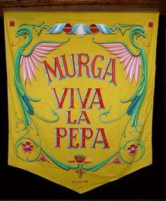 viva la pepa America, Signs, Home Decor, Live, Costumes, Decoration Home, Room Decor, Shop Signs, Sign