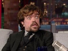 Peter Dinklage Hasn't Read the Game of Thrones Books
