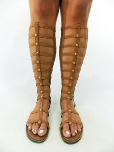 13a961f8835 Tall Gladiator Sandal