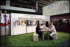 #15 exhibitors   July 2012 kleineFabriek