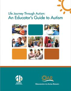 LifeJourneythroughAutism-Educator's Guide