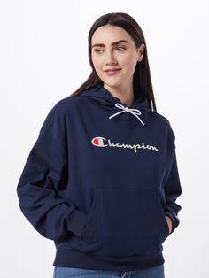 Champion Legacy American Classics  Sweatshirt Gelb Damen