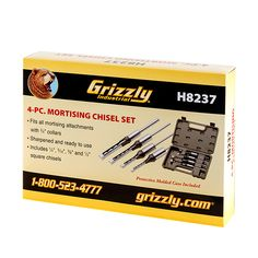 Grizzly G0645 and Shop Fox W1671 Benchtop Mortising Machine - RobotDigg R Robot, Mortising Machine, Chisel Set, Drilling Machine, Fox, Tools, Home Workshop, Instruments, Foxes
