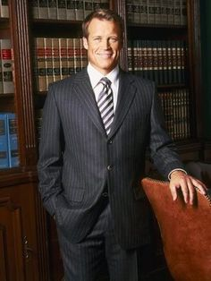 Mark Valley.....Harry's Law