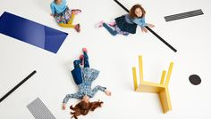 No Added Sugar graphic style for kids fashion fall 2016