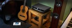 Discover Music With Cyrus Audio