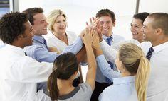 Pourquoi le team building pour la cohésion des équipes est-t'il à la mode au sein des entreprises modernes ? #Entreprise_Industrie #Premium