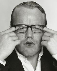 Phillip Seymour Hoffman- Awesome Actor