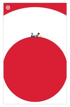 Target-Branding by Allan Peters