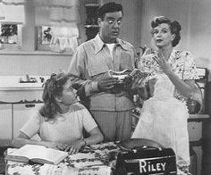 The Life of Riley with Jackie Gleason