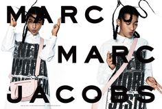 Marc by Marc Jacobs | SS 2105 Ad Campaign | Social Media Stars
