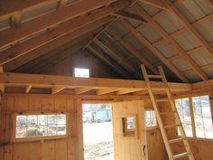 Vermont Cottage (Option C) - Jamaica Cottage Shop