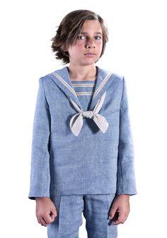 One Varon Sweatshirts, Madrid, Sweaters, Style, Ideas, Fashion, Kids Fashion, Vestidos, Fashion Branding