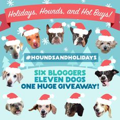 Who's Who of Holidays, Hounds and Hot Buys
