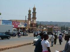 22. go on a mission trip ... done ! -Malawi