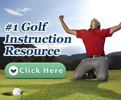 """Golf Training - Get Your Hands On The """"Simple Golf Swing"""" Training That Has Helped Thousands Of Golfers Improve Their Game–FREE!"""
