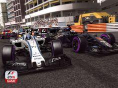 F1 2016 Mobile