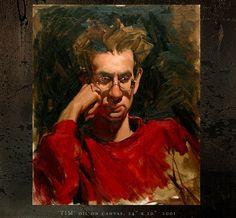 michael hussar alla prima paintings | tim.jpg