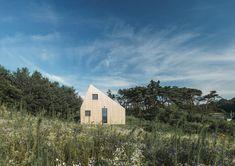Gallery of Shear House / stpmj - 11