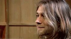 1k my gifs kurt cobain Montage of Heck cutie omg you're so precious!! montage of heck is a great docu seriously watch it!