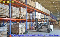 http://www.warehouseracking.vn/warehouse-racking/warehouse-shelves/used-warehouse-shelving-systems.html
