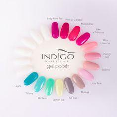 indigo gel polish - Szukaj w Google