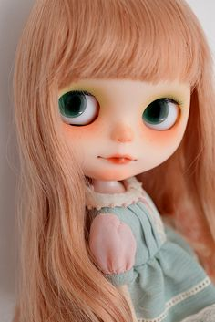 deformed dolls