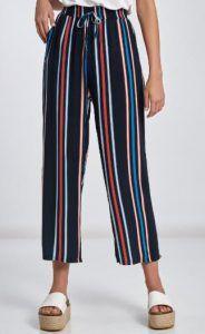 Καλοκαιρινά Γυναίκεια Ρούχα Celestino 2019! | ediva.gr Women's Trousers, Pants, Fashion, Trouser Pants, Moda, Fashion Styles, Women's Pants, Women Pants, Fashion Illustrations