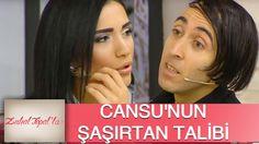 Zuhal Topal'la 109. Bölüm (HD) | Cansu'ya Öyle Bir Talip Geldi Ki...